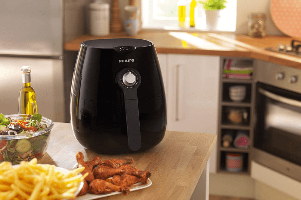 Philips Viva Airfryer HD9220 Review