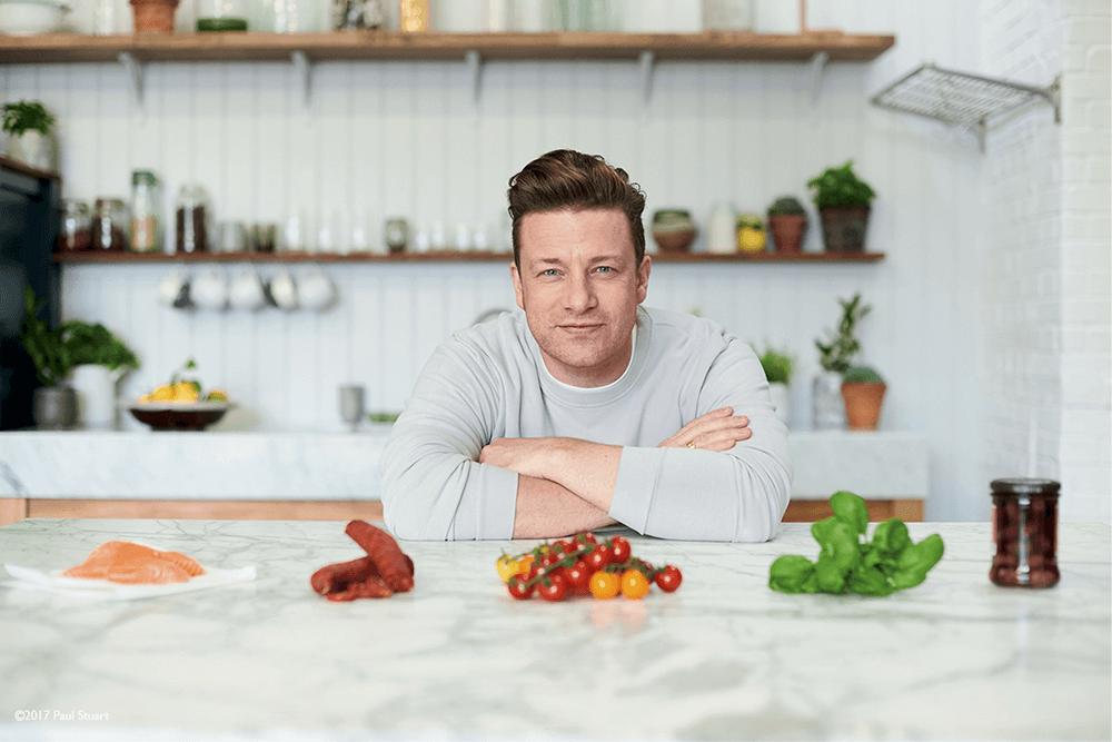 Jamie Oliver 5 Ingredients Cookbook Review