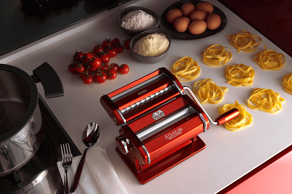 Marcato Pasta Maker Atlas 150 Review
