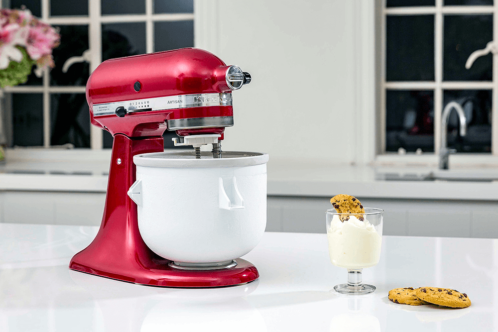 KitchenAid Ice Cream Maker Review