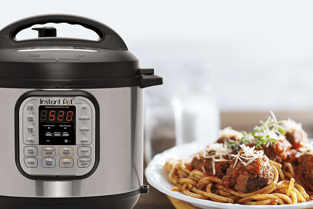 Instant Pot DUO60 6 qt Review