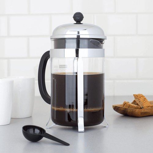 bodum french press review