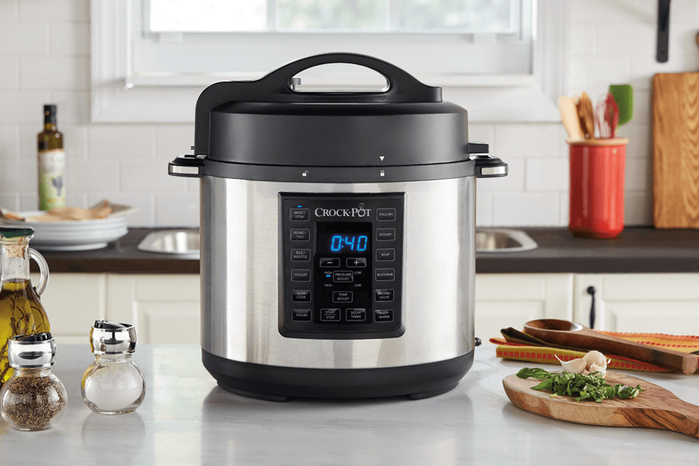 8 Qt Crock Pot Multi-Use XL Review