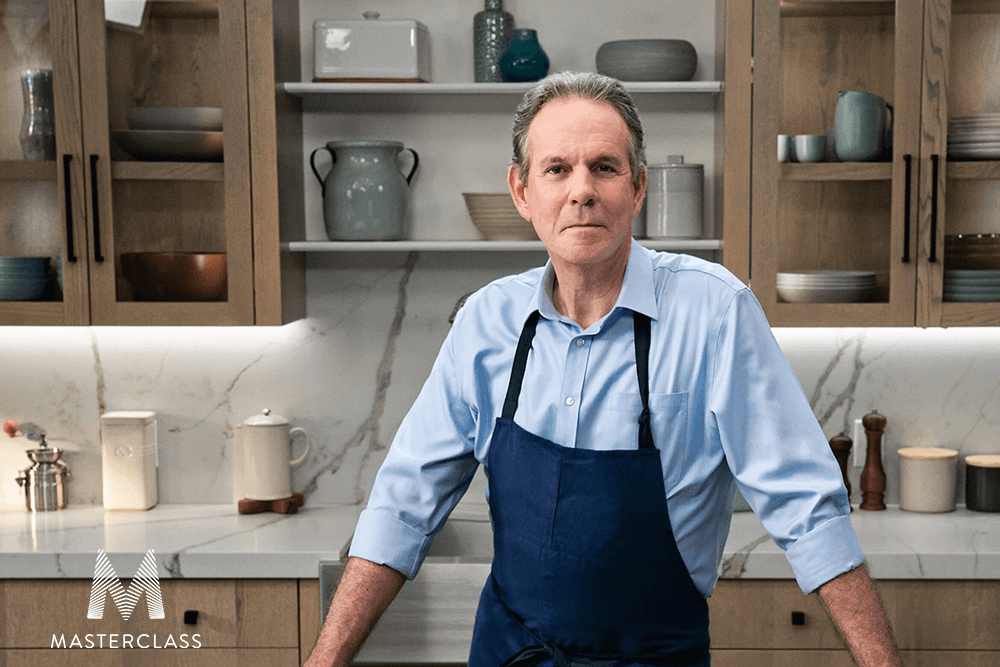 Thomas Keller MasterClass: Second Class Review
