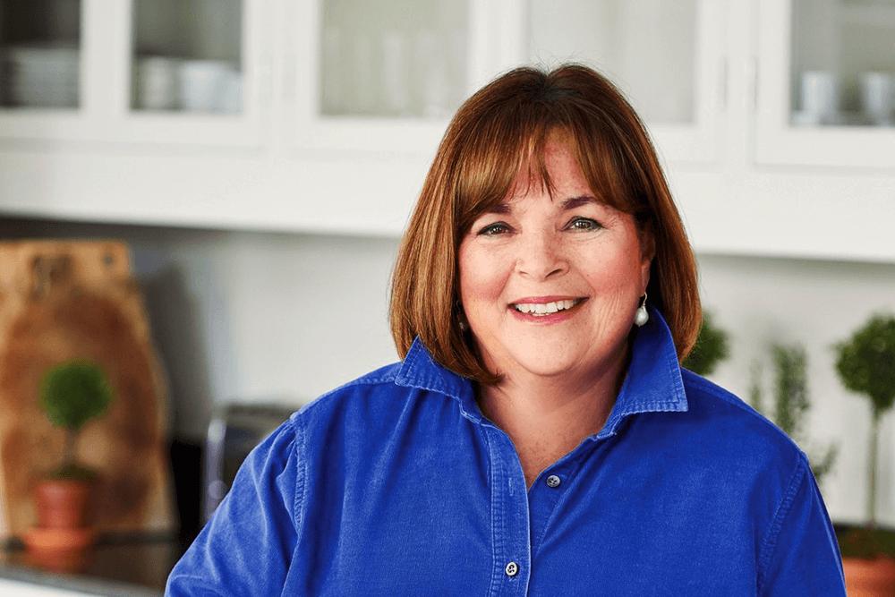 Ina Garten Cook Like A Pro Cookbook Review