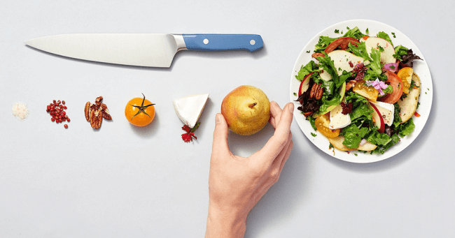 misen kitchen knife review