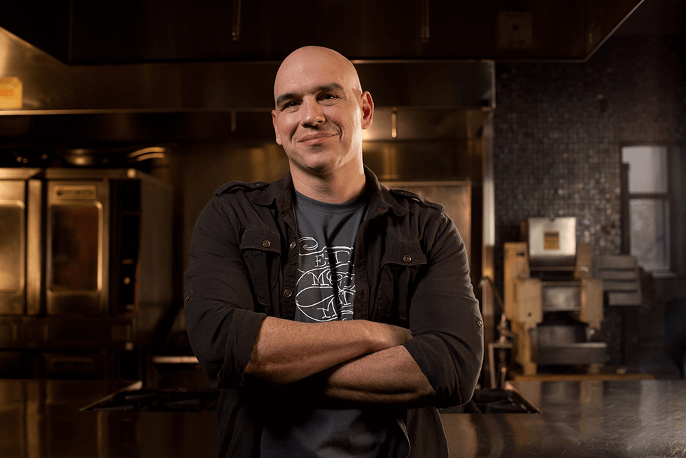 Michael Symon Playing With Fire