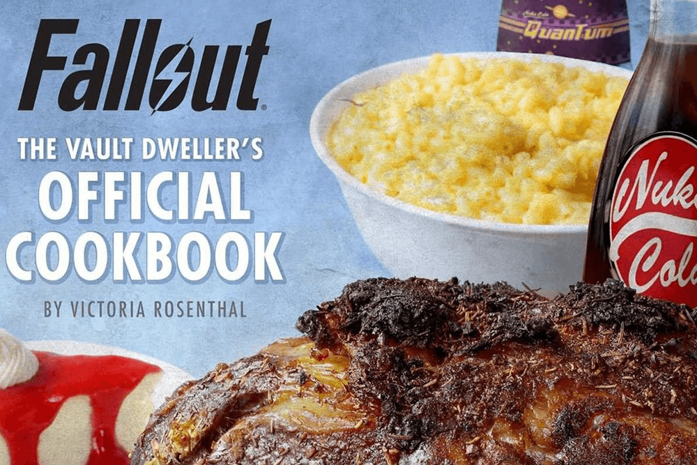 Fallout Cookbook Review