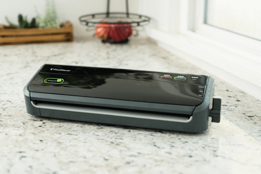 Foodsaver FM2000 Vacuum Sealer Review