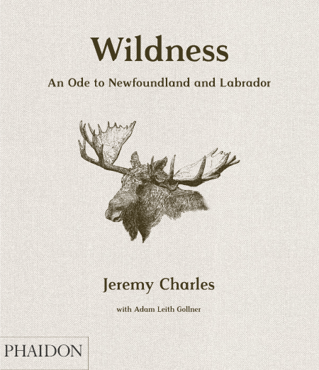 wildness cookbook review