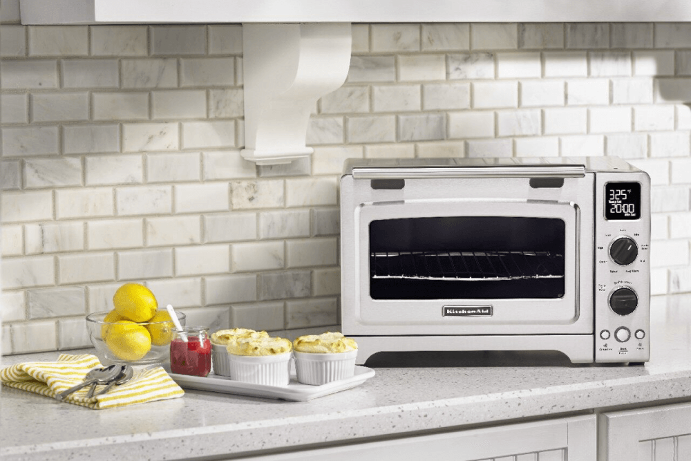 KitchenAid Digital Convection Oven Review