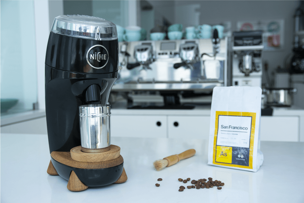 Niche Coffee Grinder Review