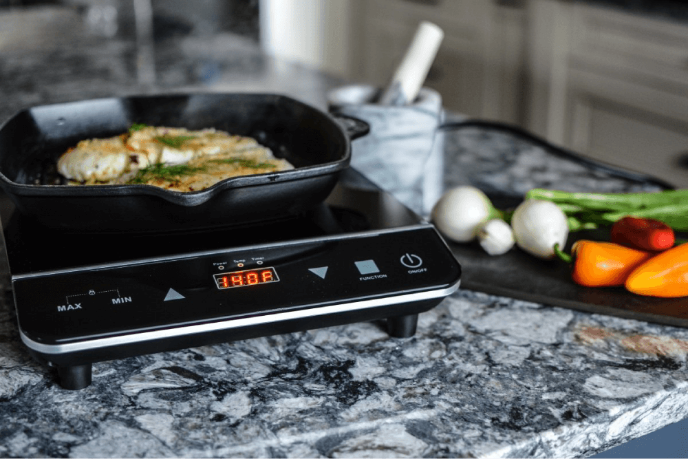 Induxpert 1800 Induction Burner Review