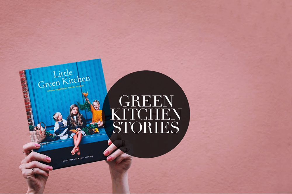 Little Green Kitchen Cookbook Review