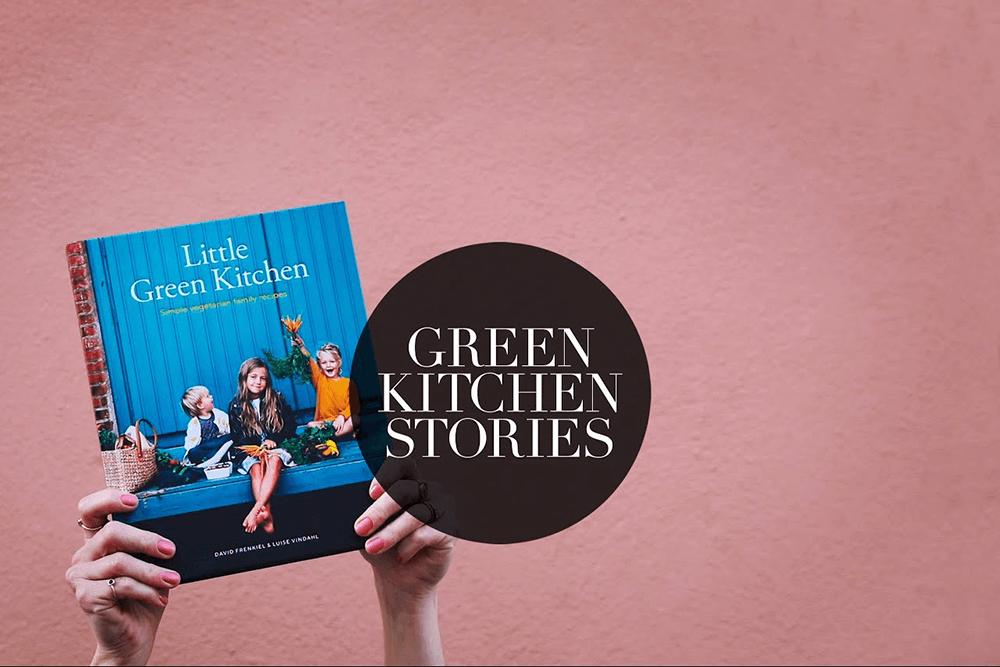 Little Green Kitchen Cookbook Review
