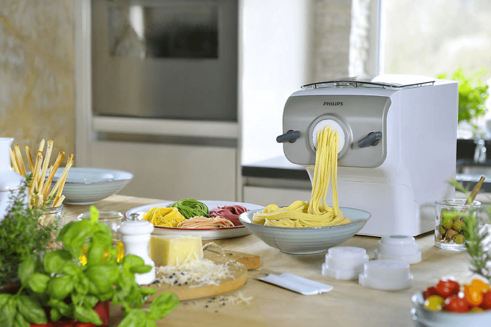 Philips Pasta And Noodle Maker HR2357/05 Review