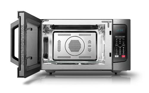 toshiba microwave em131a5c review