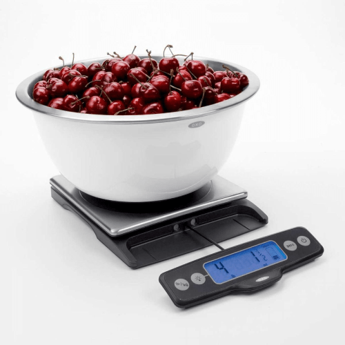 OXO good grips food scale review