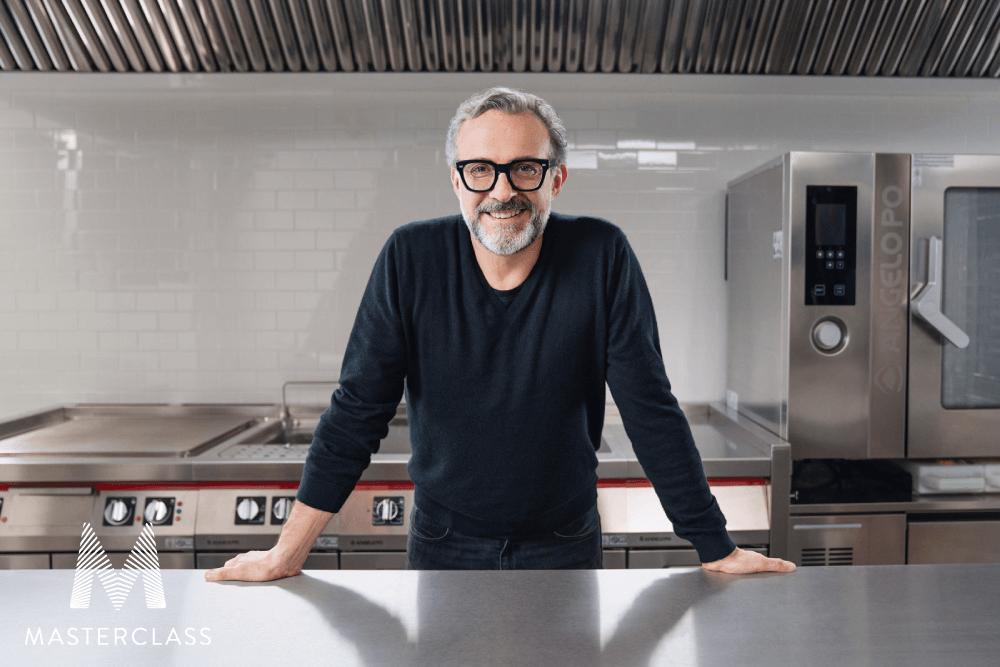 Massimo Bottura MasterClass Review