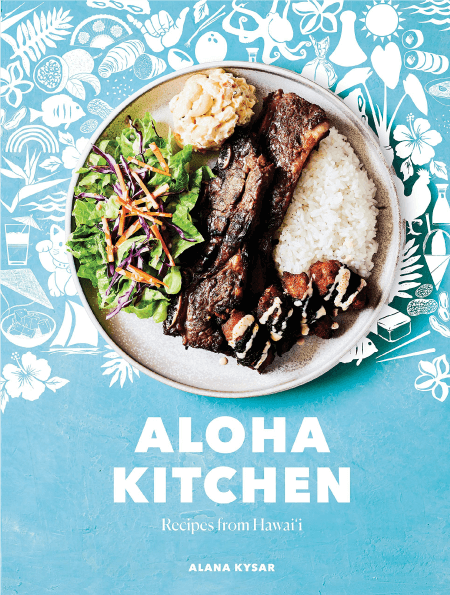 aloha kitchen cookbook