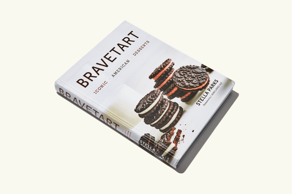 Bravetart Cookbook Review