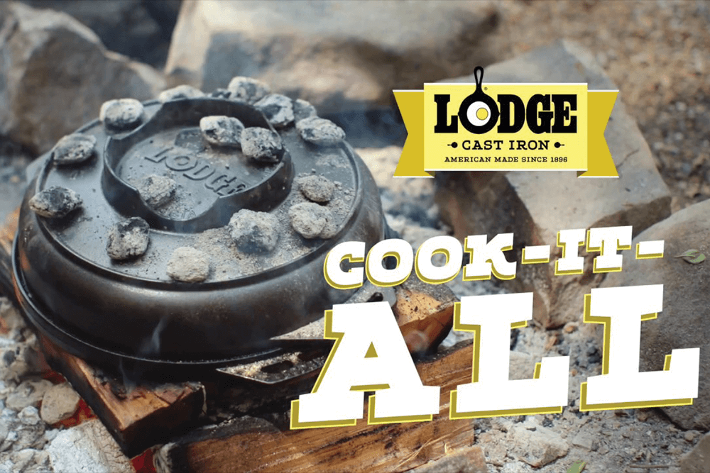 Lodge Cook It All Review