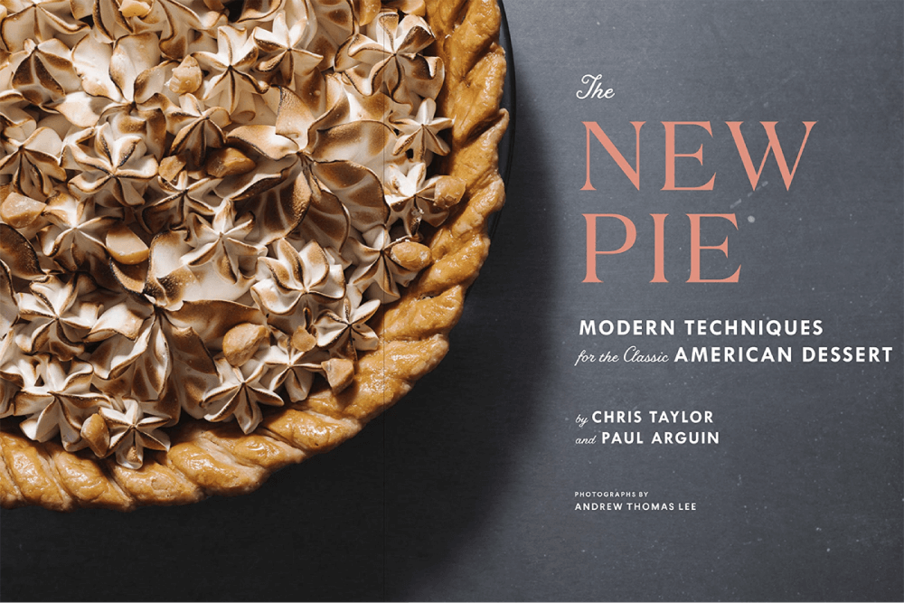 The New Pie Cookbook Review