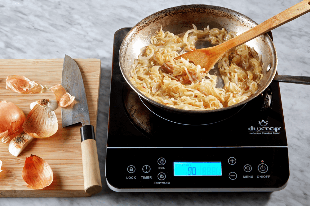 Duxtop Induction Cooktop 9600LS Review