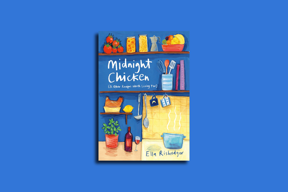 Midnight Chicken Cookbook Review