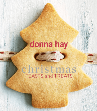 christmas feasts and treats donna hay