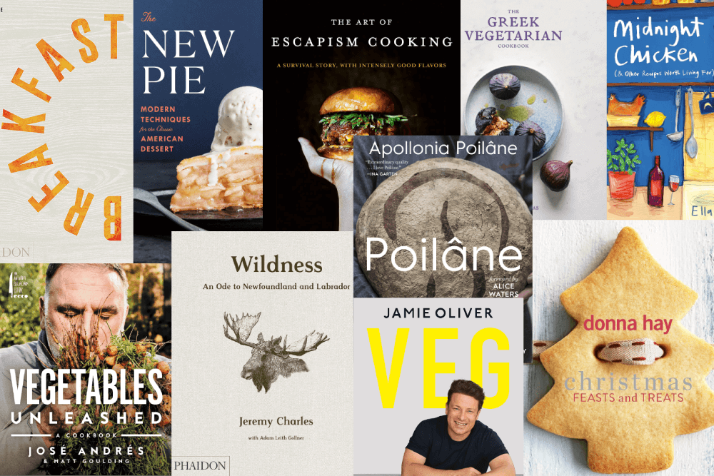 Best Cookbooks of 2019: Top 10