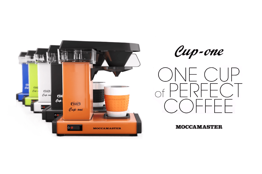 Moccamaster Cup One Review