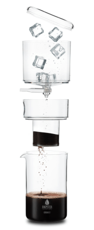dripster cold brew dripper review