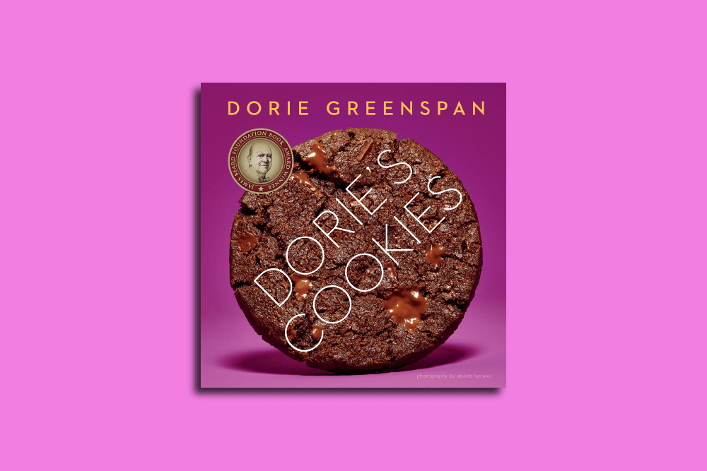 Dorie's Cookies Cookbook Review