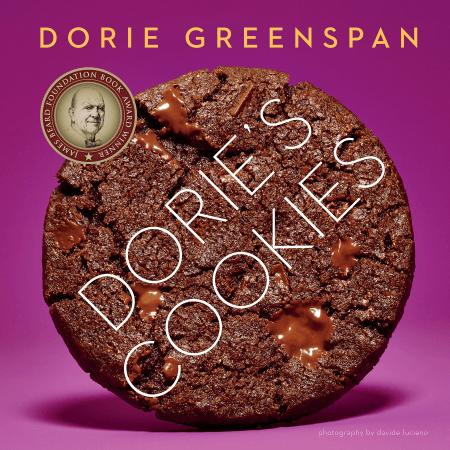 dorie's cookies cookbook review