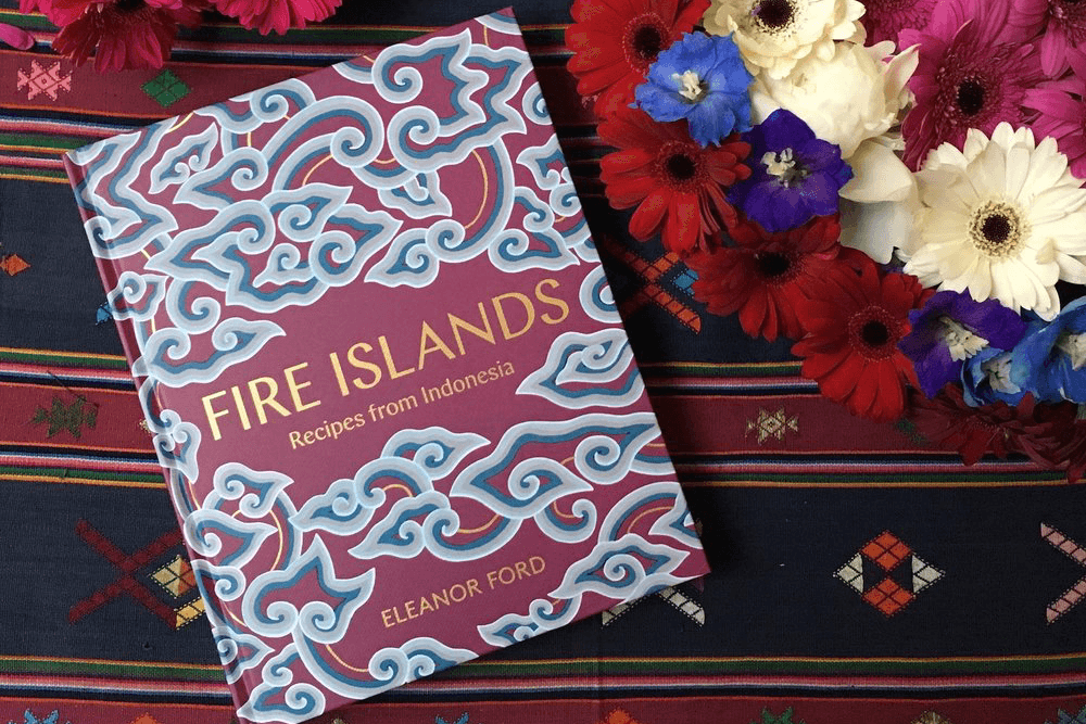 Fire Islands Cookbook Review