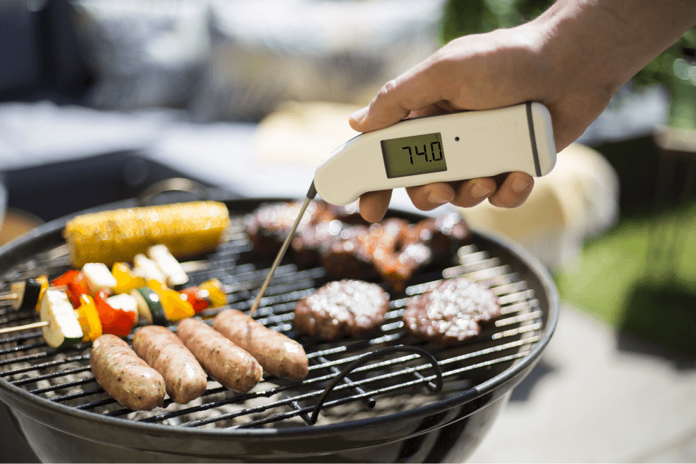 Thermoworks Thermapen Mk4 Review