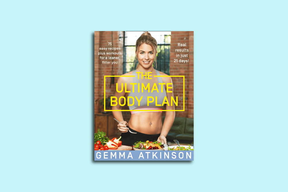 Gemma Atkinson Book Review