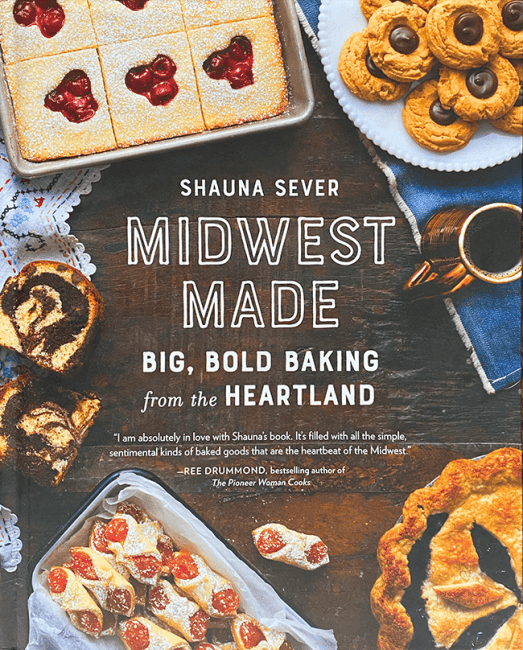 midwest made cookbook review