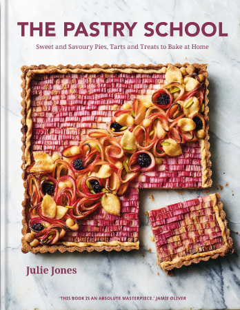 the pastry school julie jones