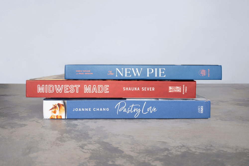 Best Baking Books: IACP Cookbook Awards 2020