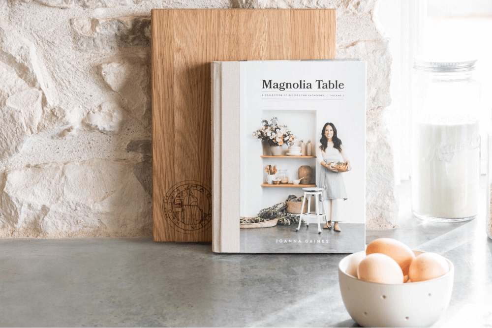Magnolia Table Volume 2 Cookbook Review