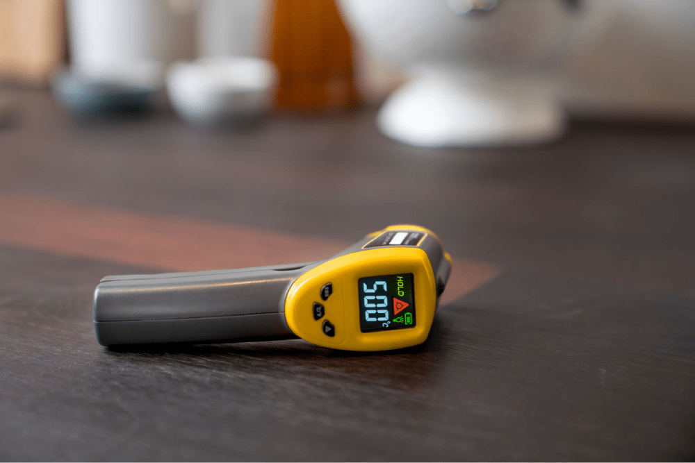Ooni Infrared Thermometer Review