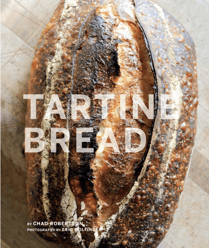 tartine bread review