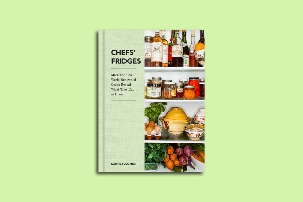 Chef's Fridges Cookbook Review