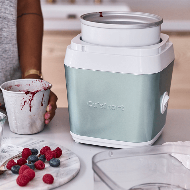 Cuisinart Iced Dessert Maker Review