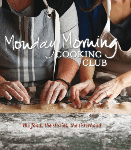 monday morning cooking club cookbook