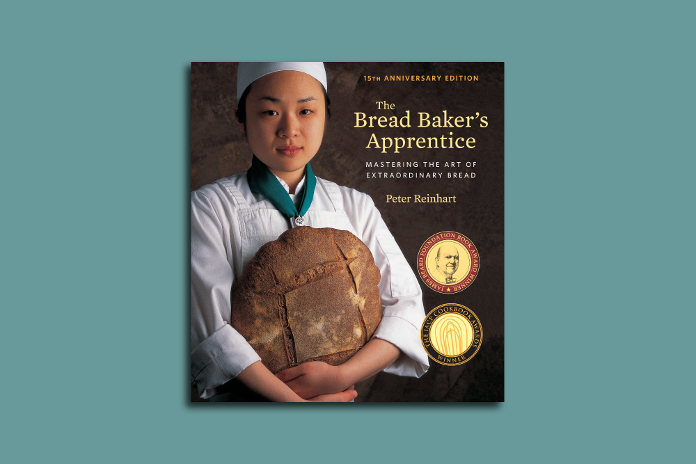 The Bread Baker's Apprentice Cookbook Review