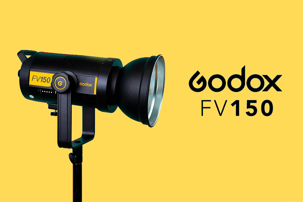 Godox FV150 Review