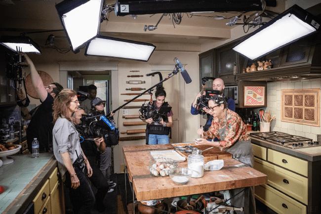 YesChef: Online Cooking Classes